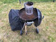 Weber Holzkohlegrill 57 Cm Gebraucht : Weber grill in mannheim haushalt & möbel gebraucht und neu