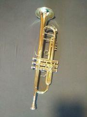 Vincent Bach Trompete ML 43