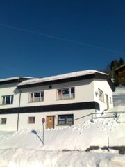 Ski Wander-Hütte in Vorarlberg bis