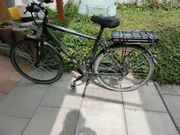 E Bike Prophete erst 2