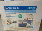 Kompaktkühlbox neu