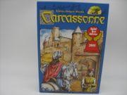 Spiel Carcassonne