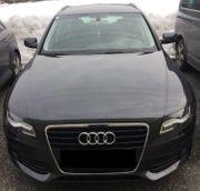 Verkauf Audi A4 Quattro 3