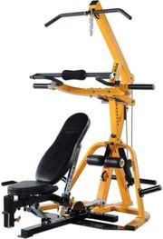 Powertec Workbench Multigym Fitnessgerät