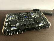 DENON-MC6000 DJ Controller Mixer mit