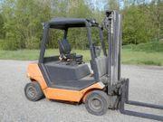 Stapler Gabelstapler STILL R70-25 Diesel
