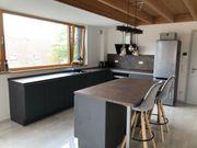 Küche inkl elektro Geräte