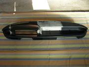 BMW E10 02-Serie Armaturenbrett