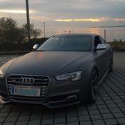 Audi S5 4 2 V8