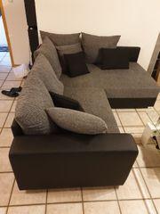 Neu Coch sofa kunstleder stoff