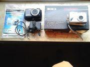 Verkaufe 2 Digitalkameras von Maginon