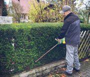 Gartenpflege Entsorgung und Weiteres
