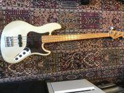 Fender Jazzbass American Deluxe