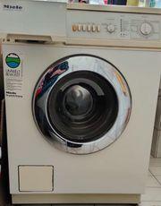 Miele Waschmaschine Novotronic W911 WPS