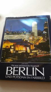 Berlin und Potsdam im Farbbild