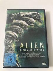 Alien - Die komplette 6-Film Collection