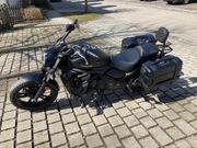 Kawasaki Vulkan S Bj2019 EZ