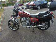 Oldtimer Honda CX 500 Cooper-