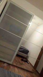 PAX Kleiderschrank von Ikea
