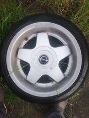 DEZENT Z1 Felgen mit Reifen