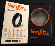 FITNESS-TRACKER neu VERY FIT FOR