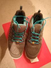Verschiedene Schuhe