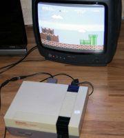 Nintendo NES S-Nr 2856976 K45
