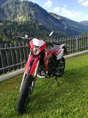Rieju MRT Freejump 50ccm
