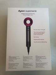 Dyson Superspnic