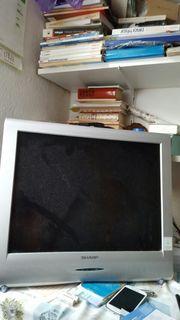 Fernseher SHARP zu verkaufen