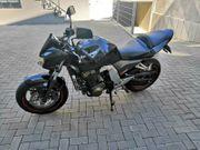 Kawasaki Z 750 Z750 Naked