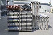 304 m² Baugerüst gebraucht Malergerüst