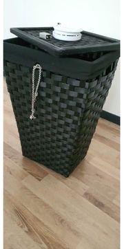 Wäschekorb Knarra von Ikea