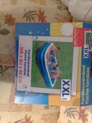 Familie Pool XXL