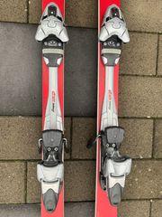 Stöckli GS Ski mit Tyrolia