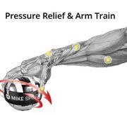 Muskeltrainer Powerball