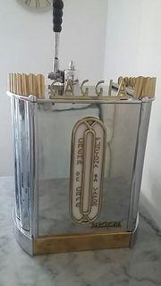 Gaggia Spagna Vintage Espressomaschine 1950er