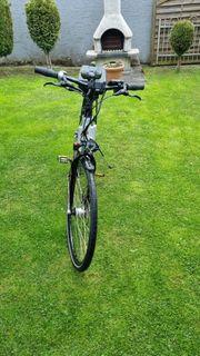 E-Bike Herren 28 27 Gang