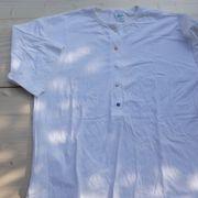 T-Shirt Poloshirt Baumolle Größe 52