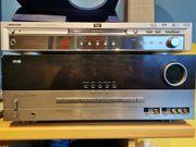 5 1 System - Sound Anlage