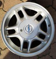 Alufelgen für Opel Omega 7Jx15H2