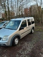 Ford Turneo Diesel Euro 5