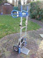 Elektrischer- Treppensteiger -EXPRESSO 140 kg