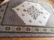 Teppich 100 Schurwolle