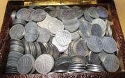 10 Groschen Münzen