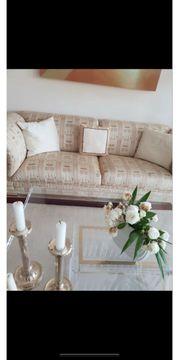 Hochwertige Luxus Sitzgarnitur von Turri