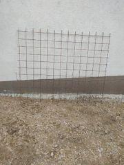 Baustahlmatte Q188A 5m x2 15m