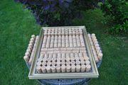 150 Bastelkorken Korken Sektkorken Pinnwand