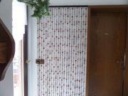 Terrassentür vorhang aus Holz