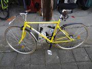 Schickes Fahrrad